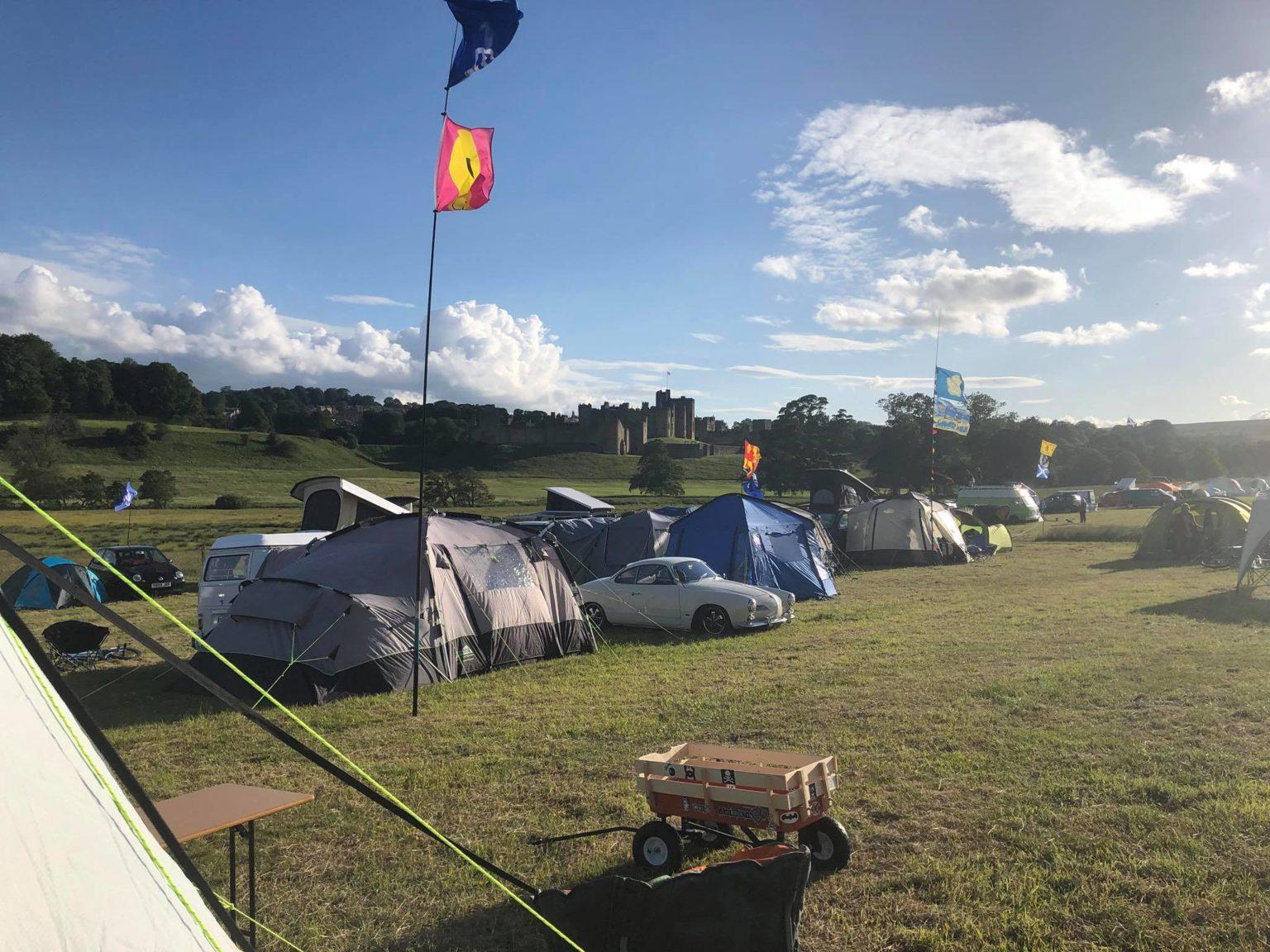 Mighty Dub Fest
