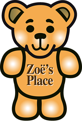 Zoes place bear