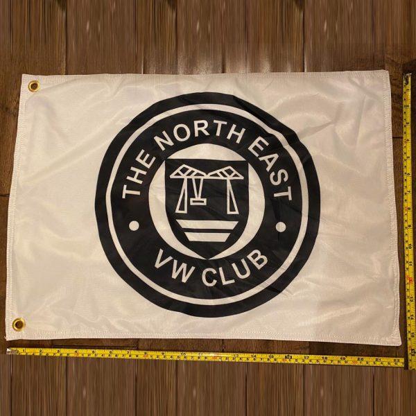 NEVWC flag